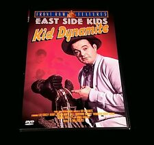 East Side Kids - Kid Dynamite (DVD)