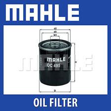 Mahle Oil Filter OC495 - Fits Mitsubishi Colt, MCC Fourfor - Genuine Part