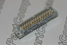 86093487614765755E1 FCI DIN 41612 Straight Header Reverse Male 3 Row 48 Contacts