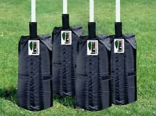 Eurmax Ez Pop Up Canopy Tent Weight Sand Bags 4pc-Pack