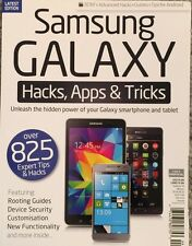 Samsung Galaxy Hack And Apps Rooting Guides Security Winter 2015 FREE SHIPPING