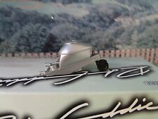 1/43 Brooklin /Rob Eddie models(England)1940 Volvo eftertanken #37 white metal