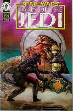 Star Wars: Tales of the Jedi # 4 (of 5) (USA, 1993)