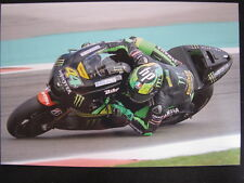 Photo Monster Tech3 Yamaha YZR-M1 2015 #44 Pol Espargaro (ESP) Dutch TT Assen