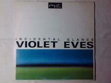 VIOLET EVES Incidental glance mlp ITALY NEW WAVE LITFIBA