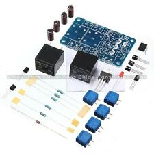 Protection Board Audio Amplifier With Boot Delay Component + DC Protect Speaker