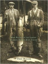 BULLER FRED FLY FISHING BOOK DOMESDAY BOOK OF GIANT SALMON Volume II BARGAIN