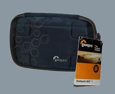 GENUINE Lowepro Dashpoint AVC 1 Hard Camera Case - blue