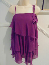 AUTOGRAPH NWT SIZE 18 RASPBERRY COLOUR OFF SHOULDER EVENING SPECIAL OCCASION TOP