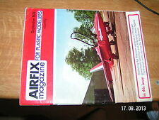 £!£ Airfix Magazine For Plastic Modellers September 1974 F4 Phantom Aldershot