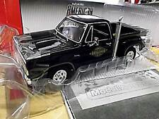 DODGE 150 Adventure Midnight Express Pick up 1978 V8 Muscle Car ERTL AMT 1:18