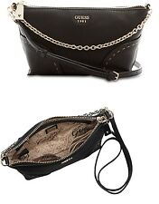 Guess Juliana Petite Crossbody in Black -New