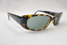 Ray-Ban RB 2129 902 Tortoise Rx Sunglasses ITALY Brown NICE! 0510