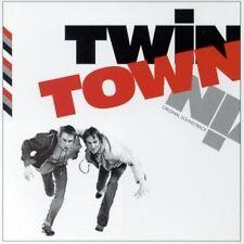 Twin Town (1997) Petula Clark, Stereolab, Moloko.. [CD]