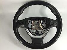 BMW F01 F10 F07 GT LCI 5 7 series SPORT Steering Wheel VIBRO & HEATED