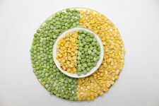 2 x 280ml/jar Freeze Dried Corn and Green Peas, Great Healthy Snack!