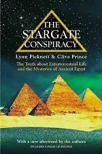 The Stargate Conspiracy: The Truth about Extraterrestrial life and the Mysteries