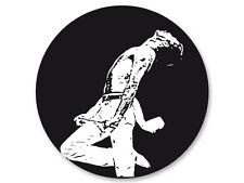 Pin Button Badge Ø25mm Queen Rock UK Freddie Mercury