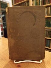 J.D. Koogle The Farmer's Own Book Numerous Diseases of the Horse 1857