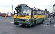 CLEVELAND TRANSIT BAJ999T 6x4 bus photo