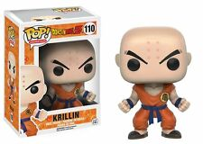 Funko Pop Animation Anime Dragonball Z - Krillin Vinyl Collectible Action Figure