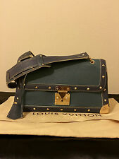 AUTHENTIC LOUIS VUITTON SUHALI LE TALENTUEUX SHOULDER BAG