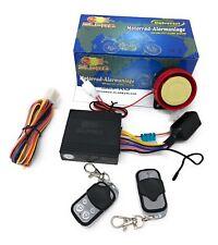 Carpoint 0510020 Alarmsimulator mit LED
