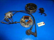 YAMAHA PHAZER STATOR/FLYWHEEL/CDI/COIL GOOD USED COMPLETE SET OLDER MODEL