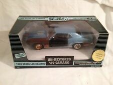 Supercar Collectibles, 1969 SS396 L89 Camaro,  Unrestored Series  Issue #2