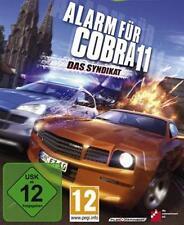 Allarme per Cobra 11 il gruppo ci tedesco NUOVISSIMA