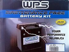 MV AGUSTA F4-R 1+1 F4-S BRUTALE R S WPS 12V Heavy Duty SEALED Battery #49-2286