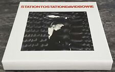 DAVID BOWIE, STATION TO STATION Special Box Edition (3 CD) (NEW)