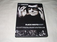 Roy Orbison and Friends - Black and White Night DVD Tom Waits Bruce Springsteen