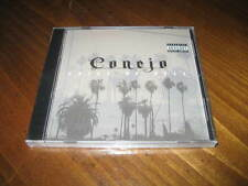 Chicano Rap CD Conejo - the Gates of Hell - West Coast Latin - 2013