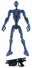 Star Wars: The Clone Wars 2010 Target COMMANDO DROID #1 (HOSTAGE CRISIS) - Loose