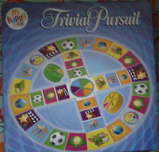 TRIVIAL PURSUIT 2009 Happy Meal MC DONALDS Hasbro