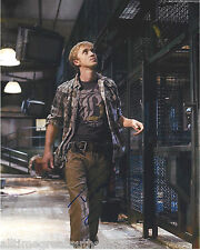 TOM FELTON SIGNED 'RISE OF THE PLANET OF THE APES' 8X10 PHOTO w/COA HARRY POTTER