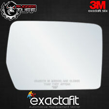 NEW FORD F150 TRUCK REPLACEMENT RIGHT PASSENGER SIDE POWER CONVEX MIRROR GLASS
