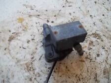 2003 YAMAHA GRIZZLY 660 4WD MASTER CYLINDER (PARTS ONLY)