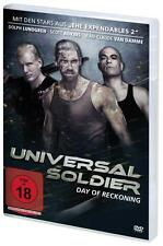 Universal Soldier - Day of Reckoning (2014) - FSK 18