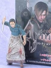 Brand New BIOHAZARD Resident Evil 4 VILLAGER Figures