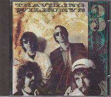 TRAVELING WILBURYS - vol.3 CD