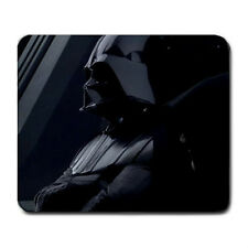 Darth Vader Star Wars Movie Gaming Gamers Laser Optical Non Slip Mouse Pad Mat
