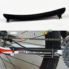 FORCELLA IN PLASTICA-Road MTB Bicicletta Telaio Protezione Catena guard