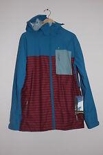 Quicksilver Men's Ski Snowboard Show All Jacket Small NEW