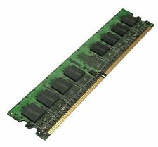 4GB (4 x 1GB) Juego DDR2 Memory RAM Upgrade Intel DG33BU Motherboard (PC2-6400U)