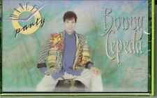 BONNY CEPEDA DANCE PARTY     BRAND NEW-SEALED CASSETTE