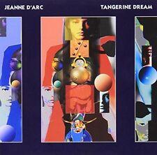 Tangerine Dream - Jeanne D'arc [New CD]