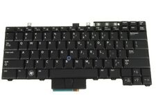 Dell Latitude E6400 E6410 E6500 E6510 Backlit Laptop Keyboard - HT514 HT514 (A)
