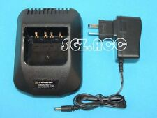 Rapid Quick Charger KSC-14 KSC-15 for Kenwood TK-3102 TK-3107